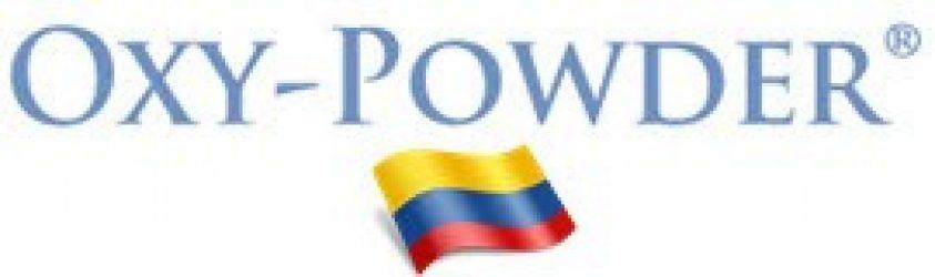 Oxy Powder Colombia Estreñimiento Colon Irritable Limpiador Colon